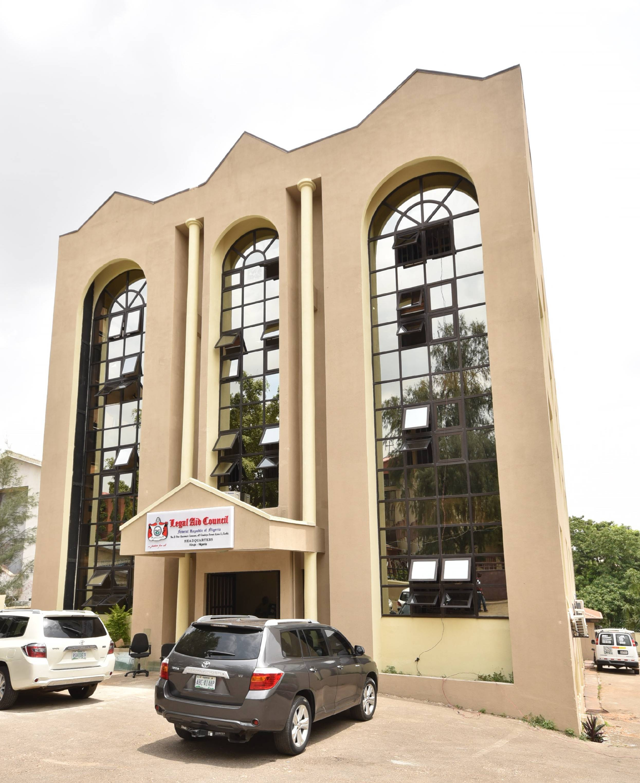 Legal Aid Council of Nigeria3
