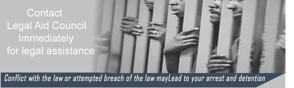 Legal Aid Council of Nigeria