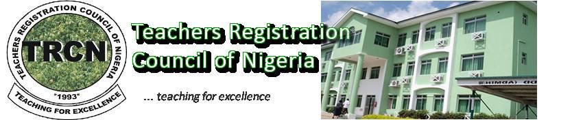 Teachers Registration Council of Nigeria1