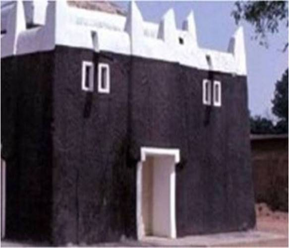 Borno State Museum1