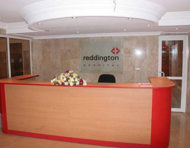Reddington Hospital, Ikeja
