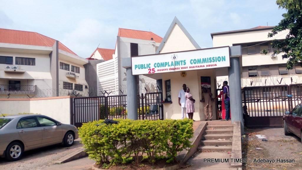 Public Complaints Commission