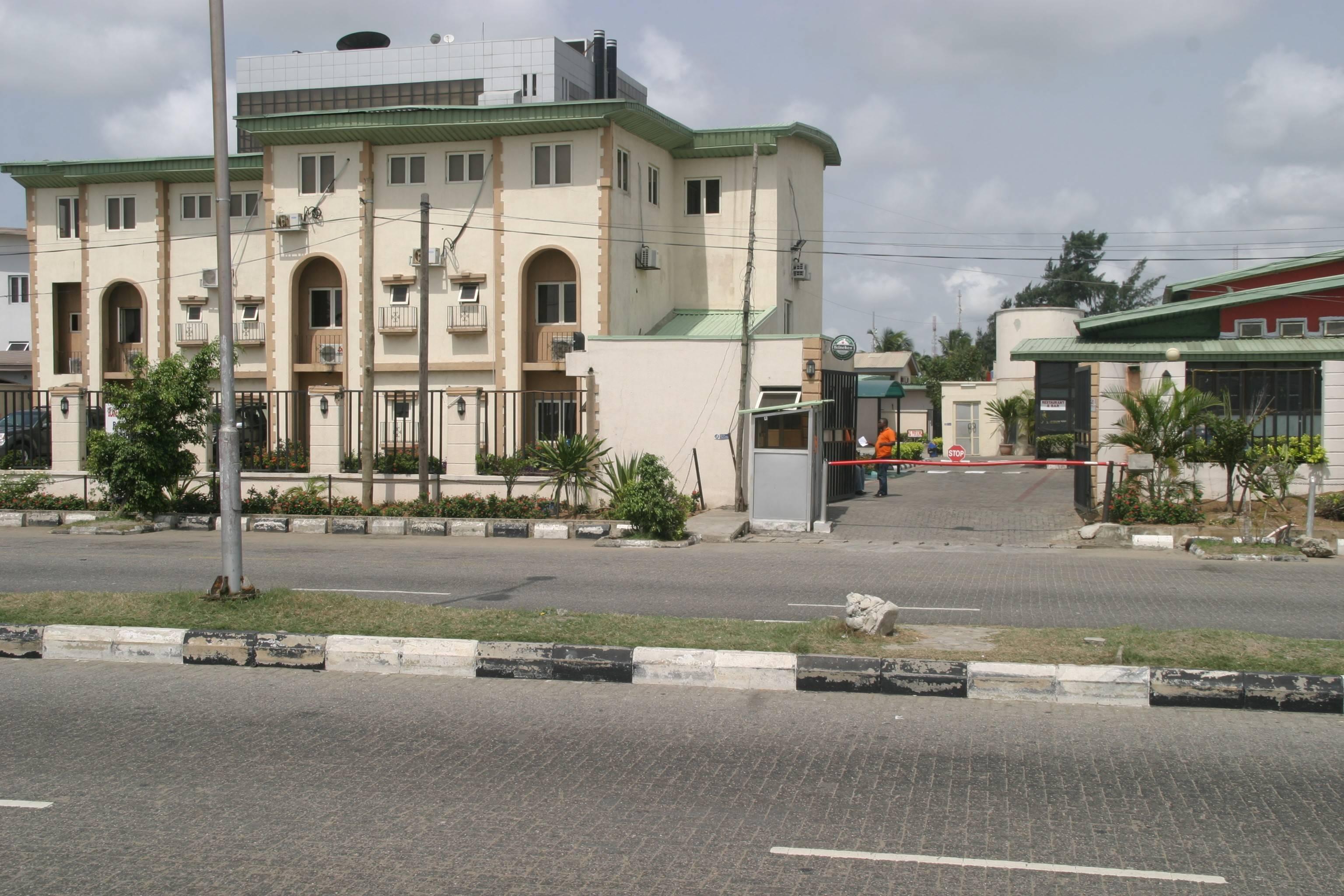 Michael Restaurants Nigeria Limited