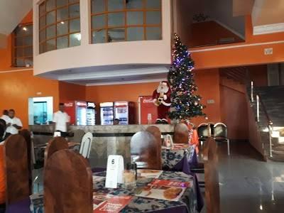 Jevinik Restaurant Victoria Island6
