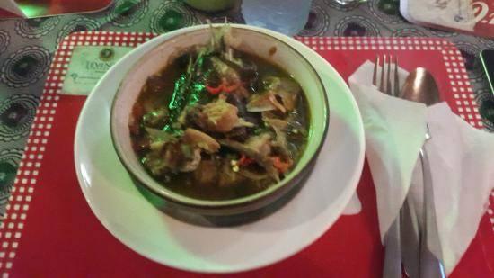 Jevinik Restaurant Victoria Island4