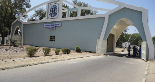 University of Maiduguri3