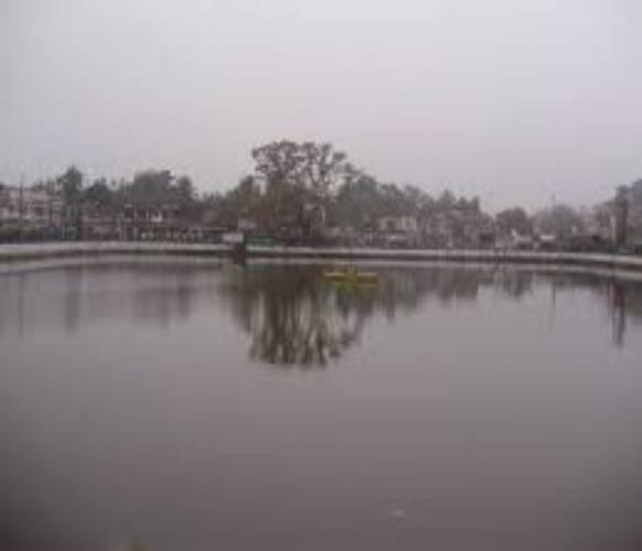 Lake Tilla