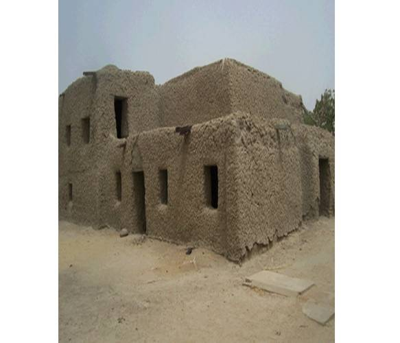 Rabeh's Fort1