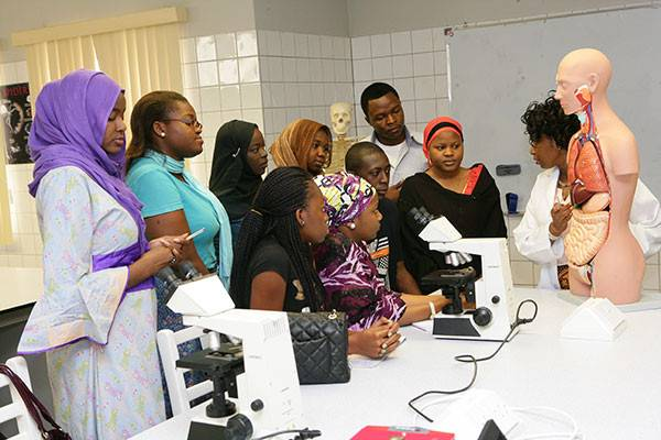 American University of Nigeria2
