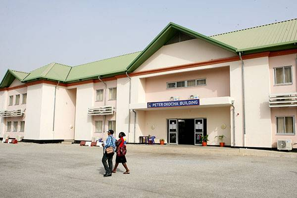 American University of Nigeria11