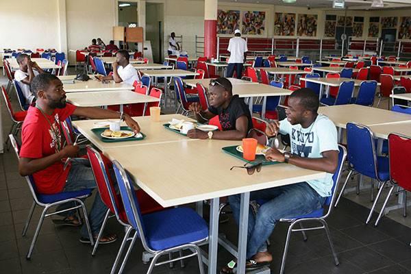 American University of Nigeria9