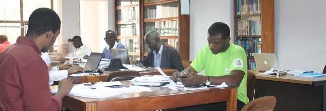 Zaccheus Onumba Dibiaezue Memorial Library