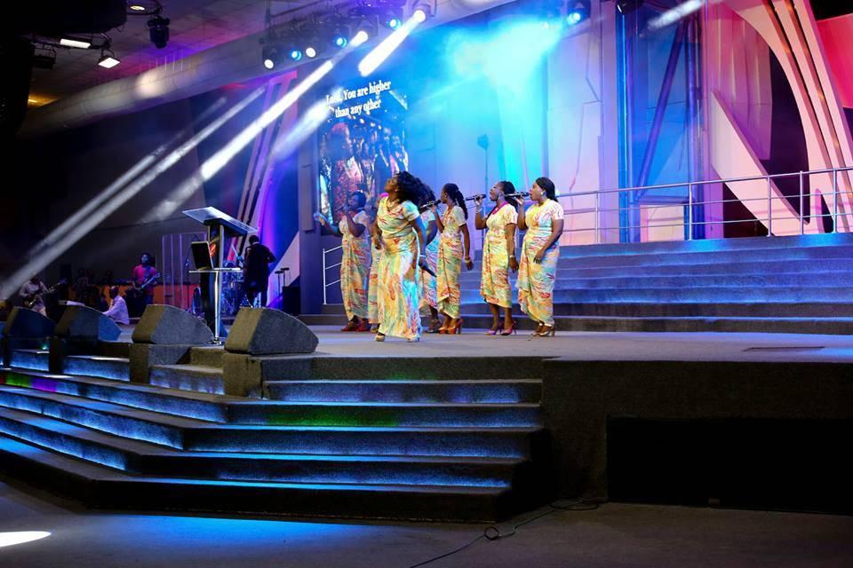 Daystar Christian Centre3
