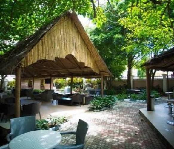 Bamboo House1