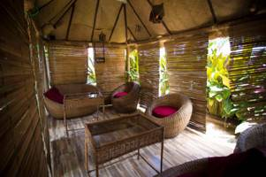 Bamboo House2
