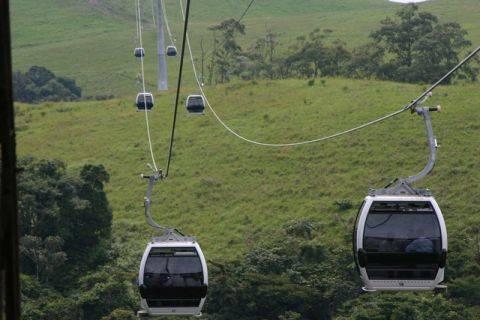 Kanoma Hill