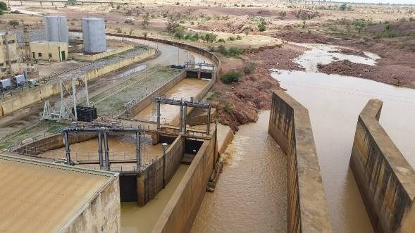 Bakolori Dam