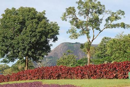 Millennium Park, Abuja