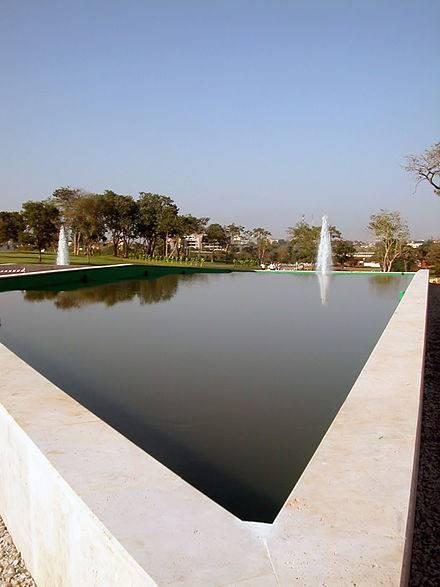 Millennium Park, Abuja2