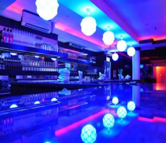 Cubana Lounge, Abuja