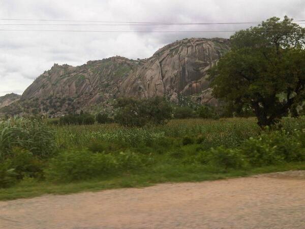 Kwatarkwashi Rock/Water Spring3