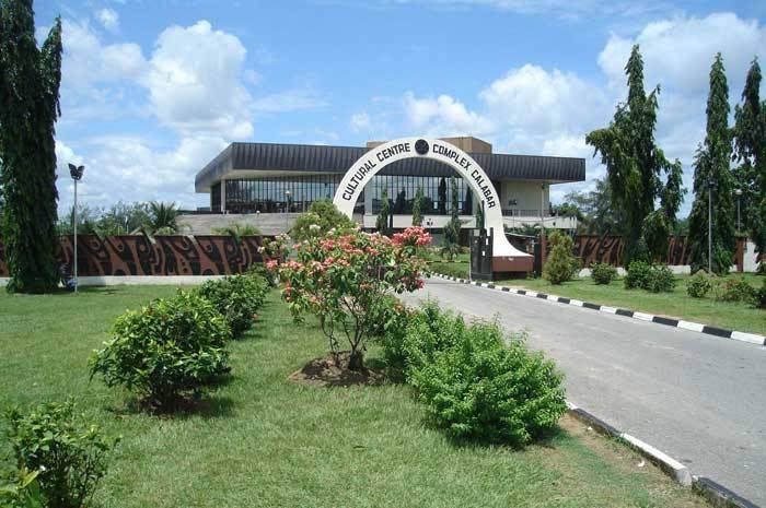 Cultural Centre Complex, Calabar, Place in Nigeria