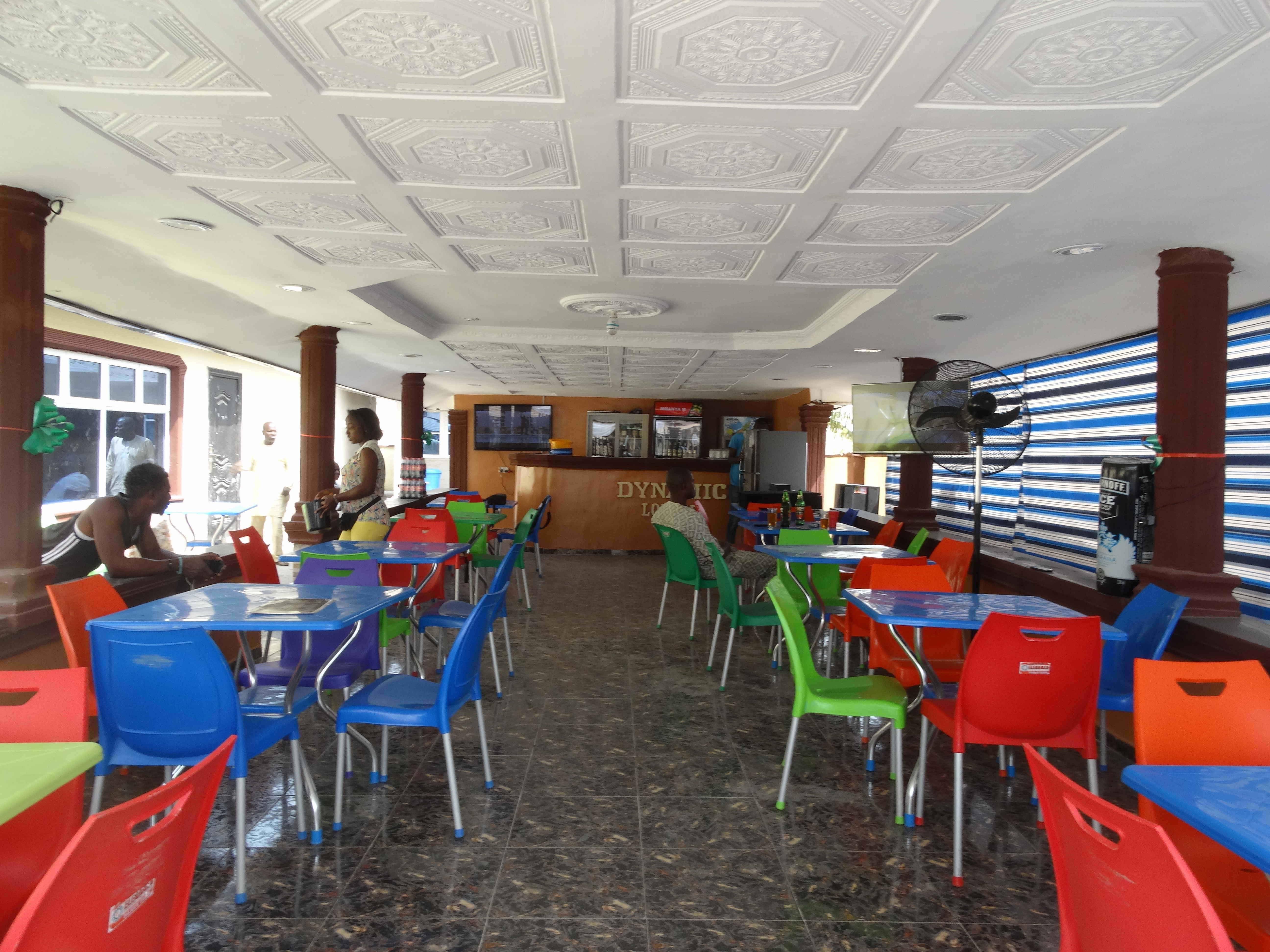 Club 15 and Dynamic Lounge2