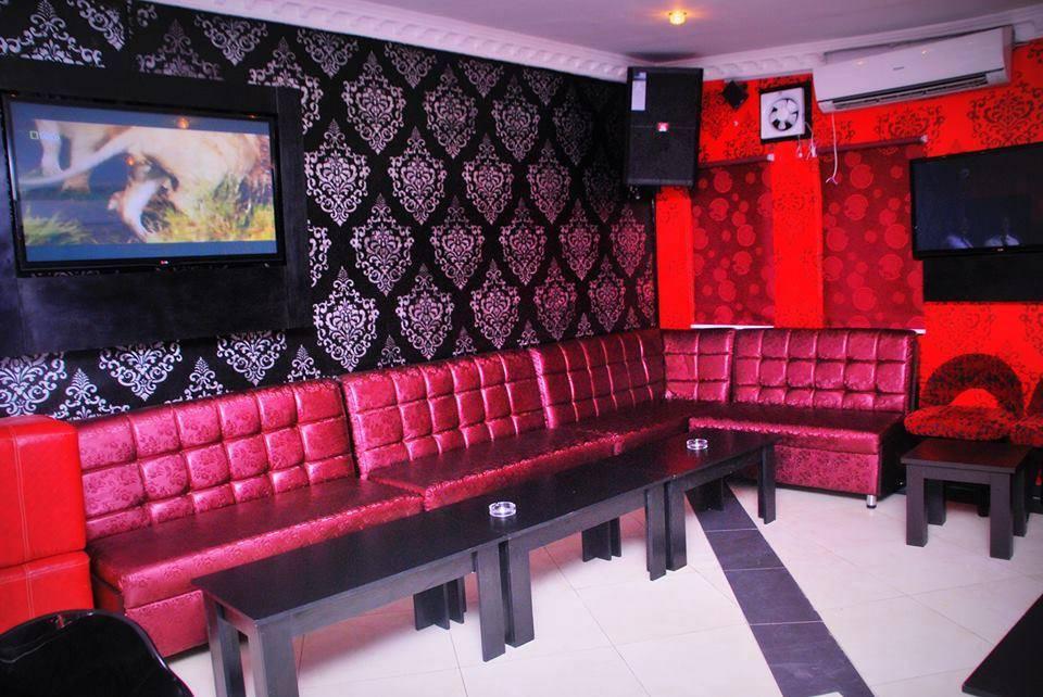 Club 15 and Dynamic Lounge3