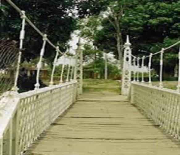 Lugard's footbridge1