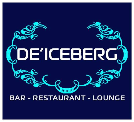 De Iceberg