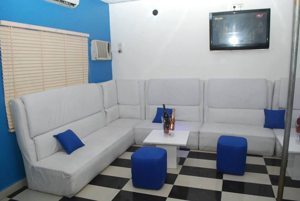 Groove Ville Lounge