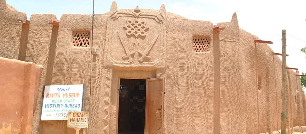 Kanta Museum