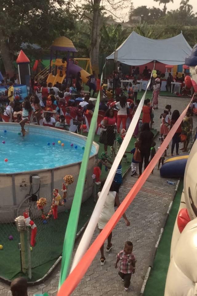 Rufes Amusement Park
