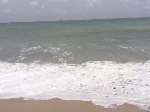 Kuramo Beach