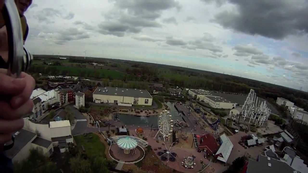 The Wild Bunch Amusement Park