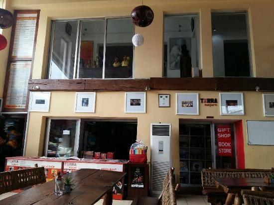 Terra Kulture Restaurant