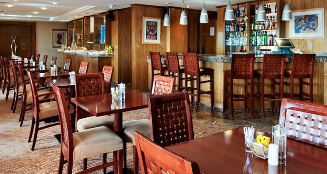 Transcorp Hilton Abuja Restaurant4
