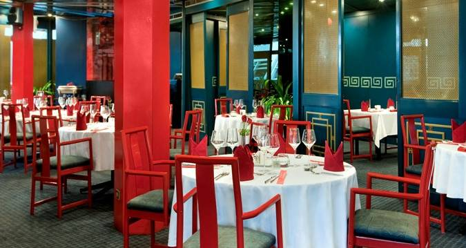 Transcorp Hilton Abuja Restaurant5