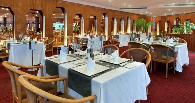 Transcorp Hilton Abuja Restaurant6