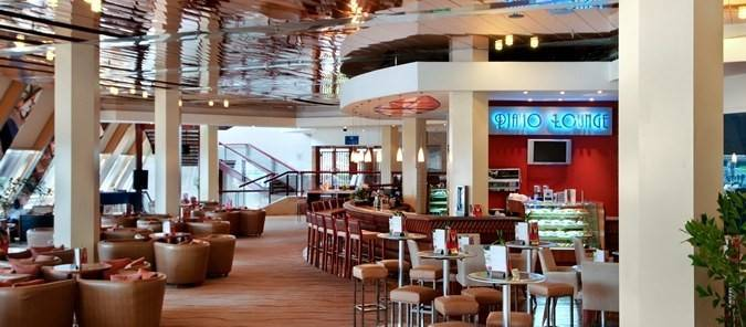 Transcorp Hilton Abuja Restaurant