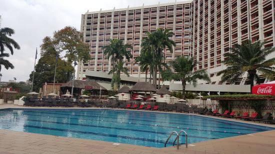 Transcorp Hilton Abuja Restaurant7