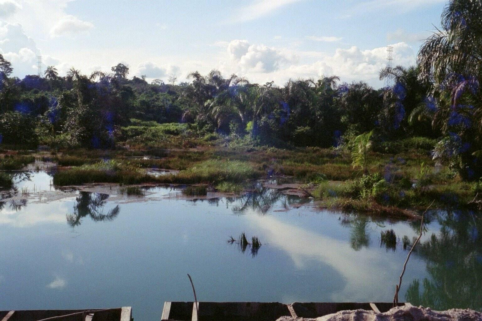 Otamiri River