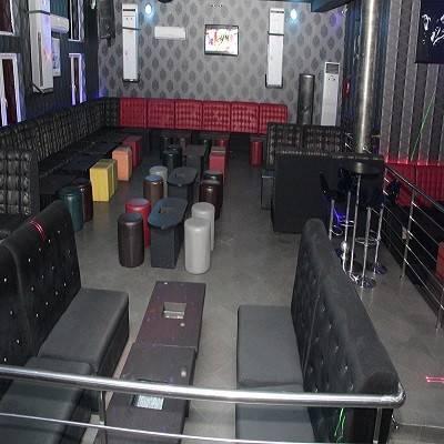 Blinkx Lounge