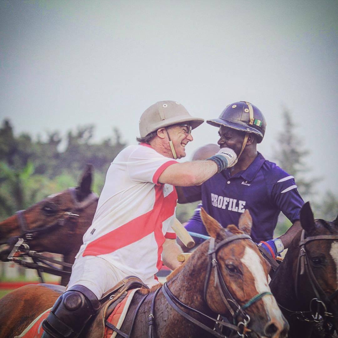 1212 Polo and Turf, Abuja