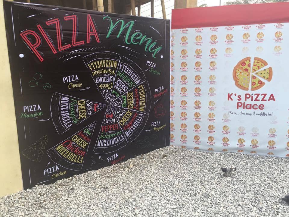 K's Pizza Place5