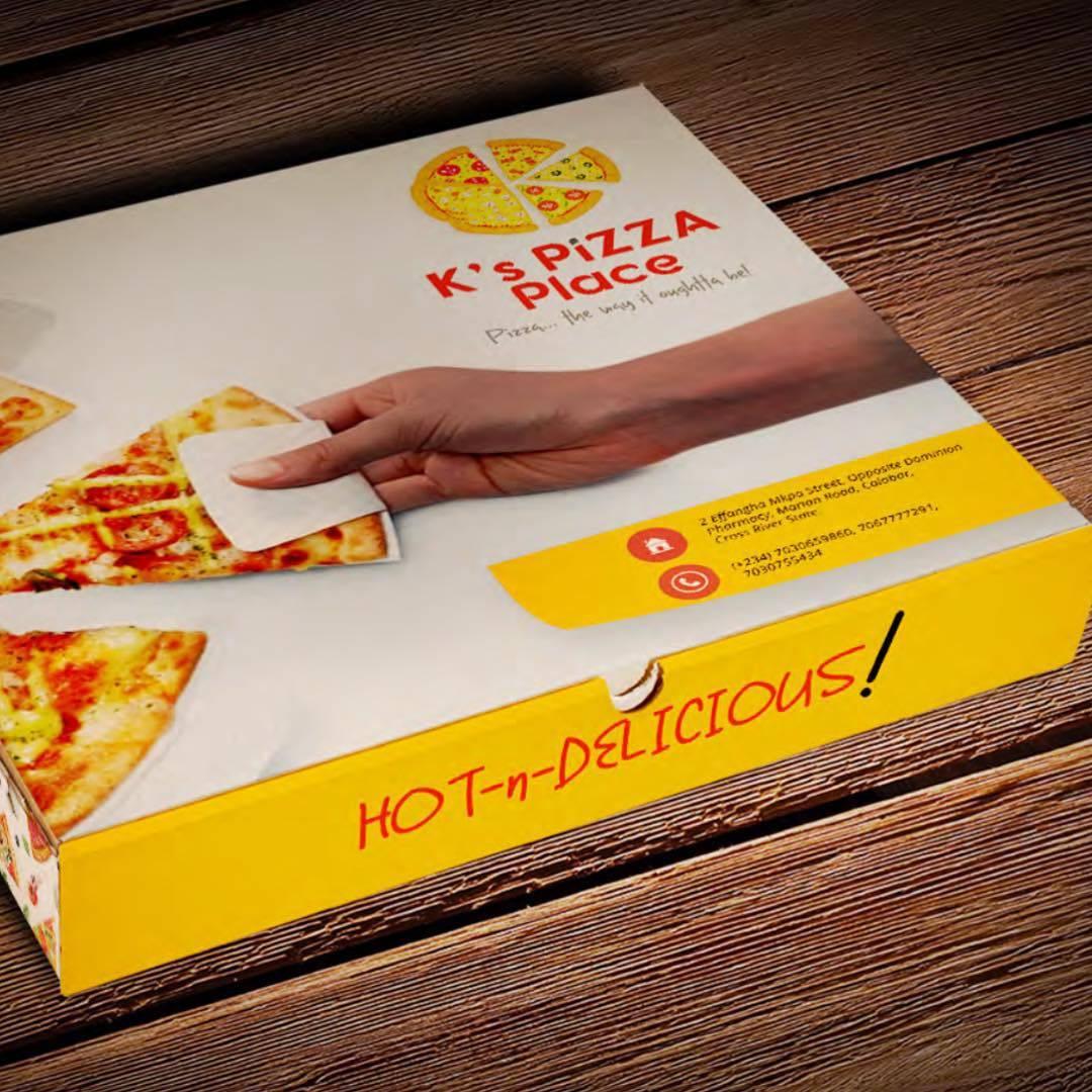 K's Pizza Place6