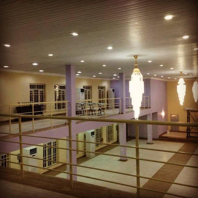 Cielo Event Centre