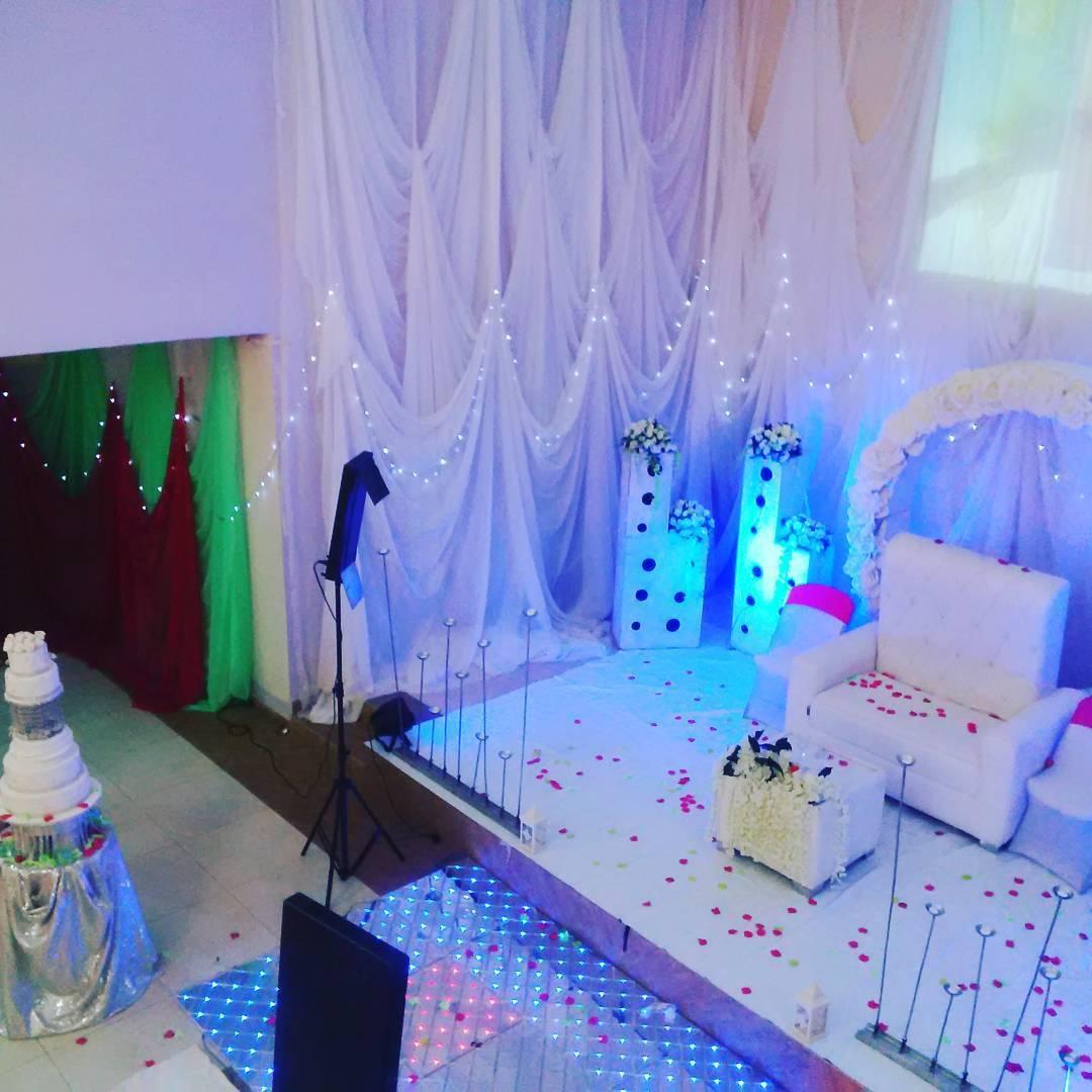 Cielo Event Centre4