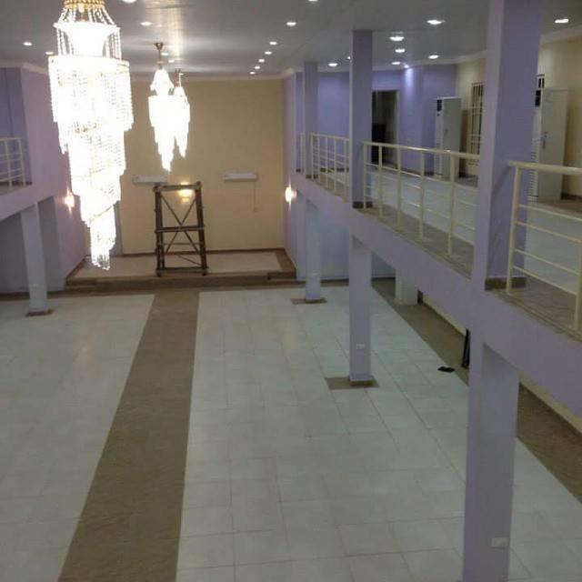 Cielo Event Centre5