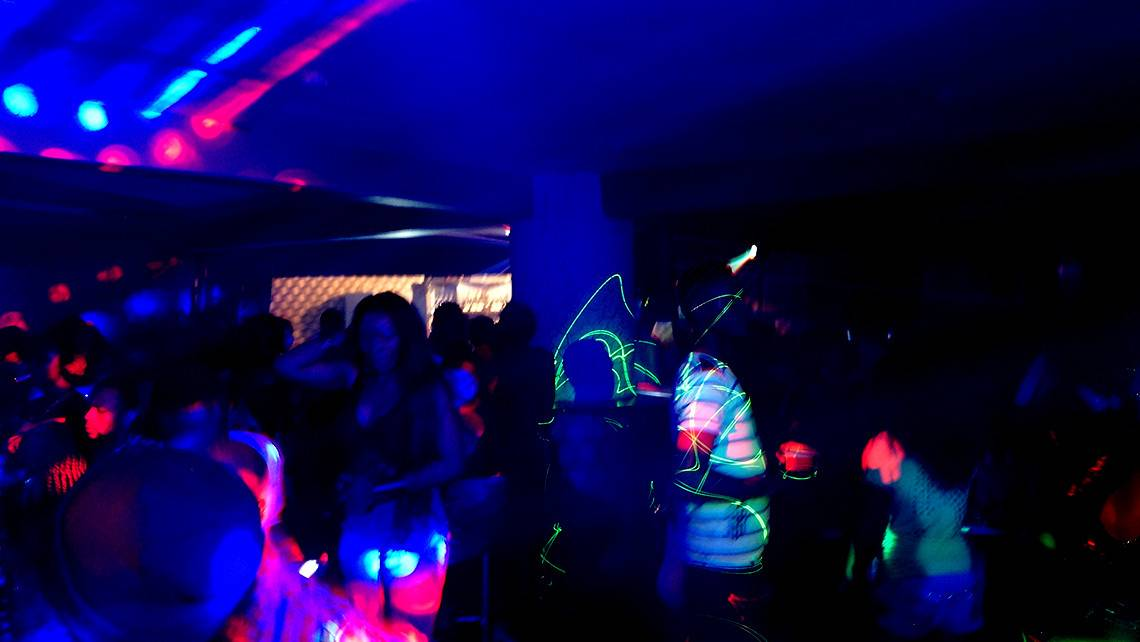 Joker Club and Lounge6